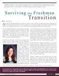 TRANSITIONS - Loyal Christian Benefit Association - Page 7