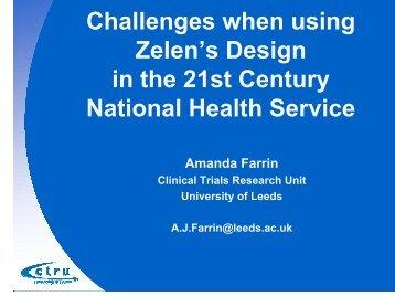 Amanda Farrin (Uni. Leeds)