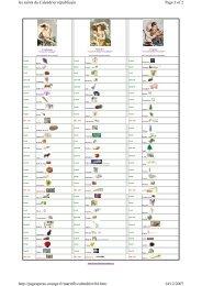 Page 1 of 2 les saints du Calendrier républicain 14/12/2007 http ...