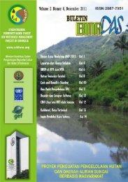 Buletin Bina DAS Edisi 6 - SCBFWM