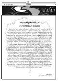 pažvelkime į teesie - Vilniaus šv. Juozapo kunigų seminarija - Page 3