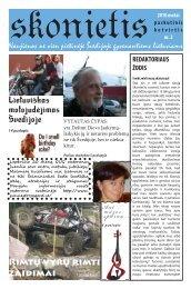 Parsisiųsti laikraštį pdf formatu (14 MB) - Lietuvių bendruomenė ...