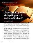 Po Bernardinų skliautais - Lietuvos pranciškoniškasis jaunimas - Page 4