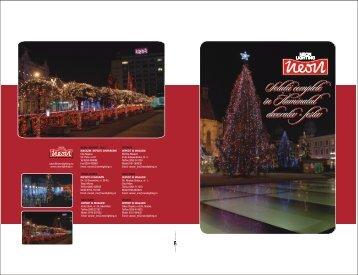 Click pentru vizualizare catalog - Neon Lighting