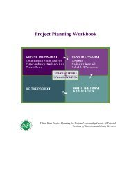Project Planning Workbook - Jan.ucc.nau.edu