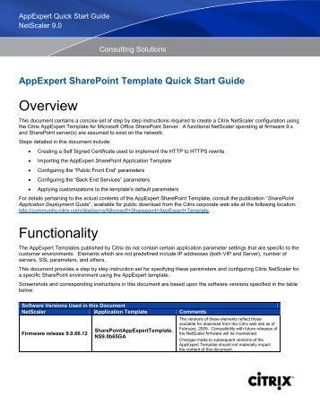 sharepoint implementation plan template - create ssl virtual server
