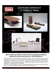 Explication produit(PDF) - Japan Brand