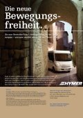 Das Magazin rund ums mobile Reisen Nr. 2 | August 2011 - Page 2