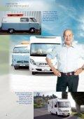 Das Magazin rund ums mobile Reisen Nr. 2 | August 2011 - Page 4