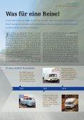 Das Magazin rund ums mobile Reisen Nr. 2 | August 2011 - Page 5