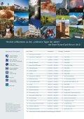 HymerCard-Reisen – Urlaub genießen. - Page 2