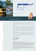 HymerCard-Reisen – Urlaub genießen. - Page 3