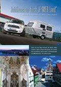 HymerCard-Reisen – Urlaub genießen. - Page 7