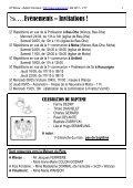 Mai - Unité Pastorale de Wanze - Page 3