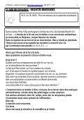 Mai - Unité Pastorale de Wanze - Page 4