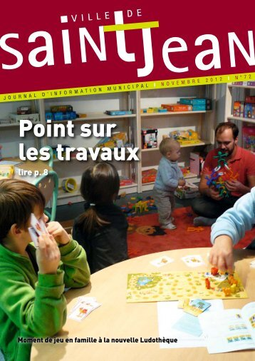 PDF - 2.9 Mo - Ville de Saint-Jean