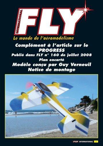 Pdf Progress - Fly International.fr
