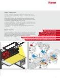 Ergonomische Arbeitsplätze – mit System. - Seite 7