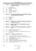 Université Pierre et Marie Curie Diabétologie Questions d'internat ... - Page 6