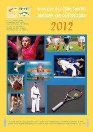 couverture_annuaire 2011_A5_annuaire 2007 sans pub_A5 - Jette