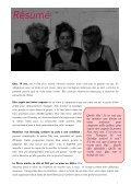 Dossier de Presse - Atelier Premier Acte - Page 3