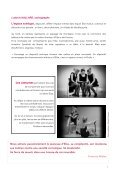 Dossier de Presse - Atelier Premier Acte - Page 5