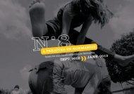 Numéro 8. De septembre 2012 à janvier 2013. - Centre Régional ...