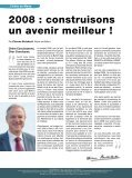 MAG janv 2008.indd - Belfort - Page 3