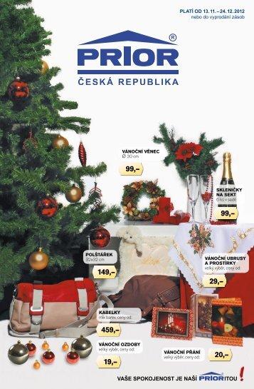 VAŠE SPOKOJENOST JE NAŠÍ ITOU - Prior Česká republika | Prior ...