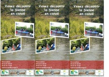 Balade découverte 2012 3.pdf - Saumon Atlantique de la Sienne