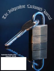September/October 2010 Issu e 24 – $14.00 - Digital Publishing