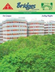 November - Sri Ramachandra University