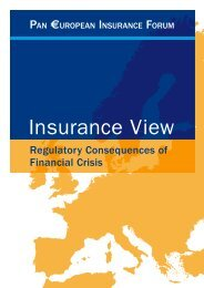 Insurance View - Munich Re