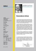 Insu 1-12 pdf - Tampereen insinöörit ry - Page 2