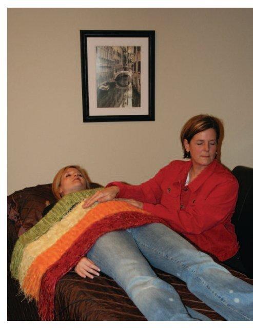 Reiki and knitting - Reiki Lifestyle