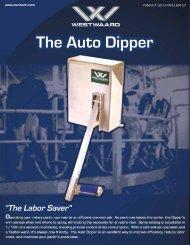 Download Auto Dipper Brochure - DariTech