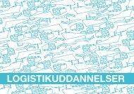 LOGISTIKUDDANNELSER - Øresund Org