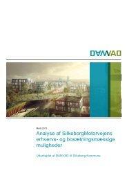 SilkeborgMotorvejen Rapport.pdf - Damvad