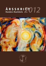 Årsskrift 2012 - Randers Realskole