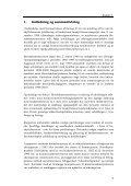 Rapport om beskyttelsesrumsberedskabet - Beredskabsstyrelsen - Page 5