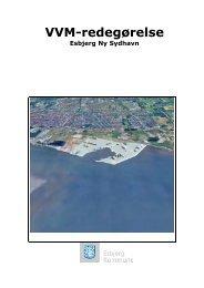 10.4 Miljøpåvirkninger i anlægsfasen - Esbjerg Kommune
