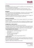 Til patienter der skal have fjernet et stykke af tyktarmen.pdf - Region ... - Page 7