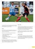 beskatning elitesportsudøvere af 2011 - Håndbold Spiller Foreningen - Page 7