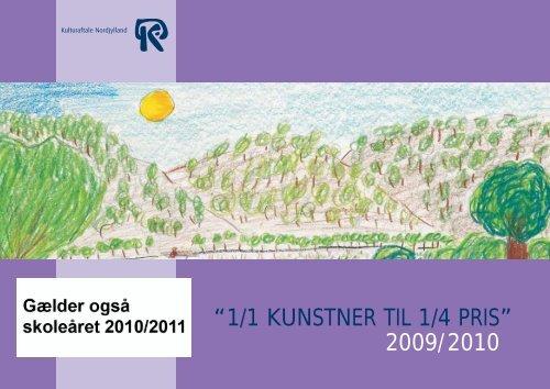 Se kataloget her - Kulturaftale Nordjylland