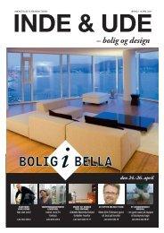 Bolig i Bella 2009, Berlingske Tidende