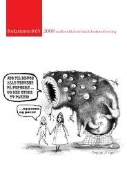 Reception - Dansk Forfatterforening