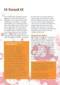 mentorordninger - Red Barnet Ungdom - Page 3