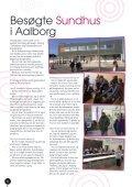 Beboerbladet Trappenyt - Boligforeningen Ungdomsbo - Page 6
