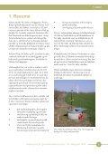 Indsatsplan for grundvandsbeskyttelse Nr. Søby ... - Naturstyrelsen - Page 7