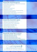 Unispeed Blue Shield - Page 4